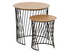 SET SUPPORT TABLES AKSEL