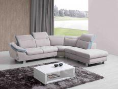 Corner Sofa Ydna