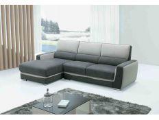 Sofa with left chaiselong Anidem II