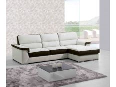 Sofa with right chaiselong right Akinom I