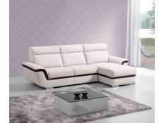 Sofa with right chaiselong Amme II
