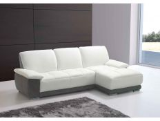 Sofa with right chaiselong Ymmot II