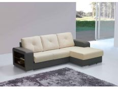 Sofa with right chaiselong Afar