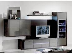 Bookcase Aragon A7