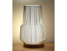 TABLE LAMP SHANDAR