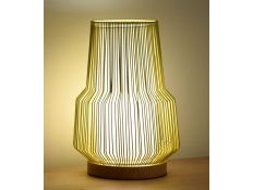 TABLE LAMP SHANDAR I