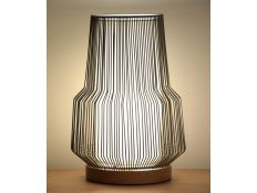 TABLE LAMP SHANDAR II