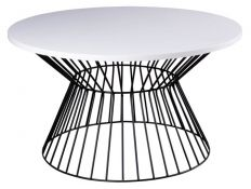 ROUND COFFE TABLE OGUH