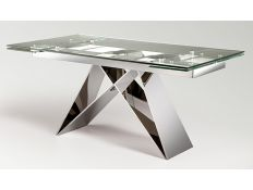 EXTENSIBLE DINING TABLE AKIM