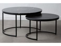 SET OF COFFEE TABLES ALENEV