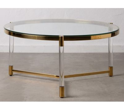 COFFEE TABLE ADELIVA