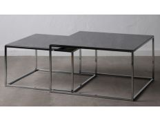 SET OF COFFEE TABLES ANETE