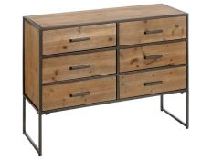 CHEST OF DRAWERS ERASEC