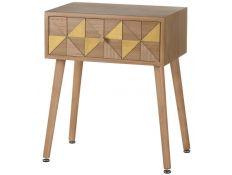 BEDSIDE TABLE DRANNOB