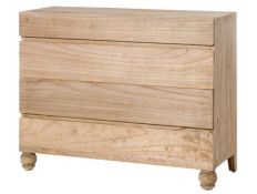 CHEST OF DRAWERS ALEIRAM