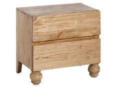BEDSIDE TABLE ALEIRAM