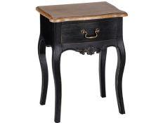 BEDSIDE TABLE RONNOC