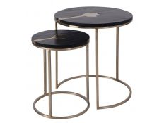 SET SUPPORT TABLES FLORINA I