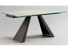 EXTENSIBLE DINING TABLE IALA
