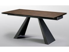 EXTENSIBLE DINING TABLE IALA I
