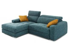 SOFA W/ CHAISELONG RELAX MIXAM I