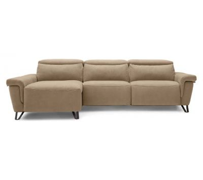 SOFA W/ CHAISELONG RELAX ANOTYAD