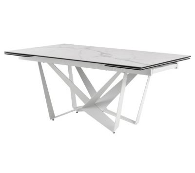 DINING TABLE EXTENSIBLE AISI