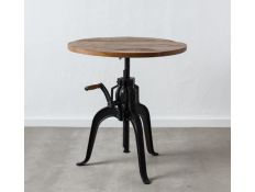 ROUND TABLE IRONUY