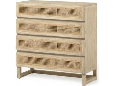 CHEST OF DRAWERS TIXER