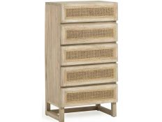 TALL CHEST OF DRAWERS TIXER