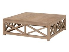 COFFEE TABLE LACK