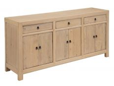 SIDEBOARD TAIL