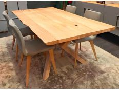 DINING TABLE BRUTO