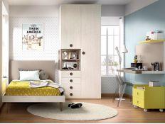 BEDROOM JUVENILE H602