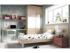 BEDROOM JUVENILE H610