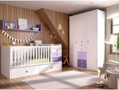 CHILD BEDROOM H510
