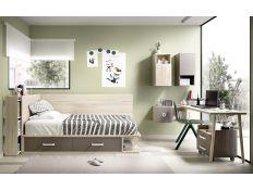 BEDROOM JUVENILE H603