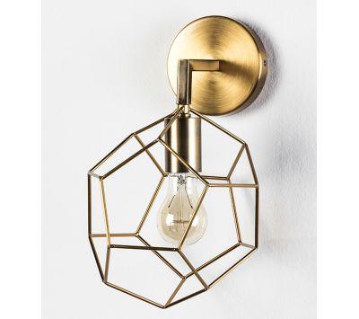 WALL LAMP NAUM