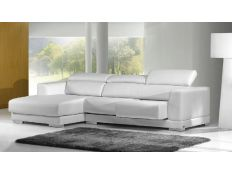 Sofa with Chaise lounge Orlenas