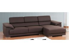 Sofa c/ chaiselong Mathew
