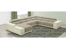 Corner Sofa Tneciv