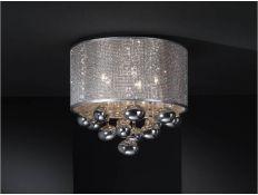 Suspension Lamp Andromeda