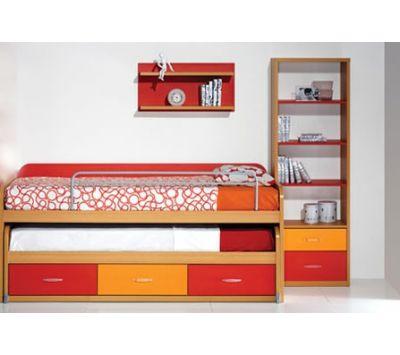 Child Bedroom Lua