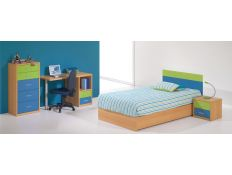 Child Bedroom Sol