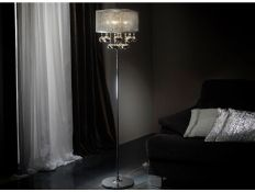 Floor lamp Andromena