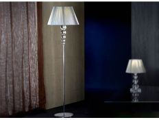 Floor lamp Mercury