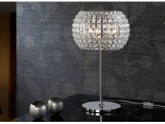 Table Lamp Diamond