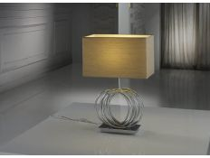 Table Lamp Anillos