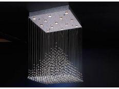 Suspension Lamp  Estratos I