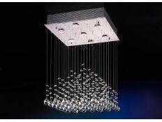 Suspension Lamp  Estratos II